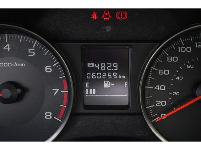 2013 Subaru XV Crosstrek Sport Package (Stk: SK683A) in Ottawa - Image 11 of 23