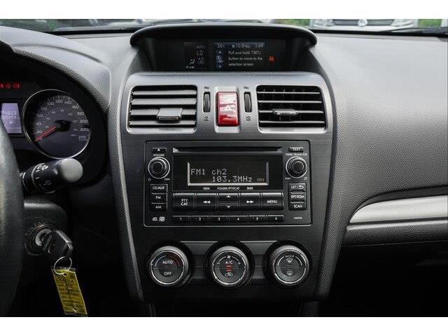 2013 Subaru XV Crosstrek Sport Package (Stk: SK683A) in Ottawa - Image 16 of 23