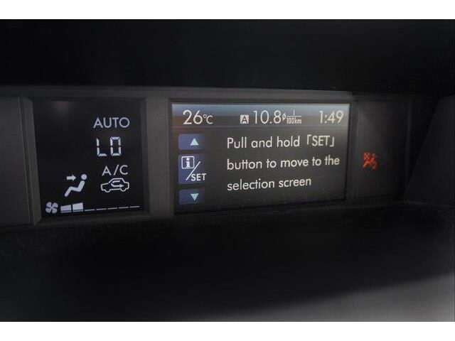 2013 Subaru XV Crosstrek Sport Package (Stk: SK683A) in Ottawa - Image 17 of 23