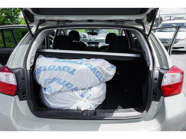2013 Subaru XV Crosstrek Sport Package (Stk: SK683A) in Ottawa - Image 21 of 23
