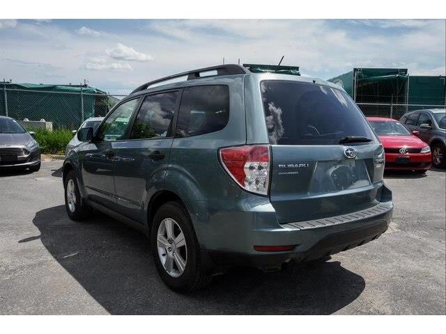 2013 Subaru Forester 2.5X Touring (Stk: SK665A) in Ottawa - Image 4 of 20