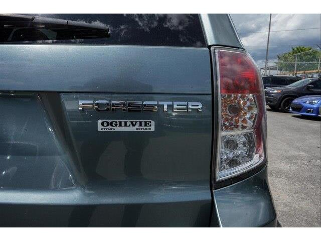 2013 Subaru Forester 2.5X Touring (Stk: SK665A) in Ottawa - Image 20 of 20