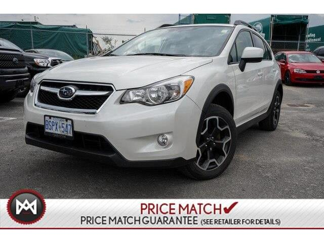2013 Subaru XV Crosstrek  (Stk: P2109) in Ottawa - Image 1 of 22