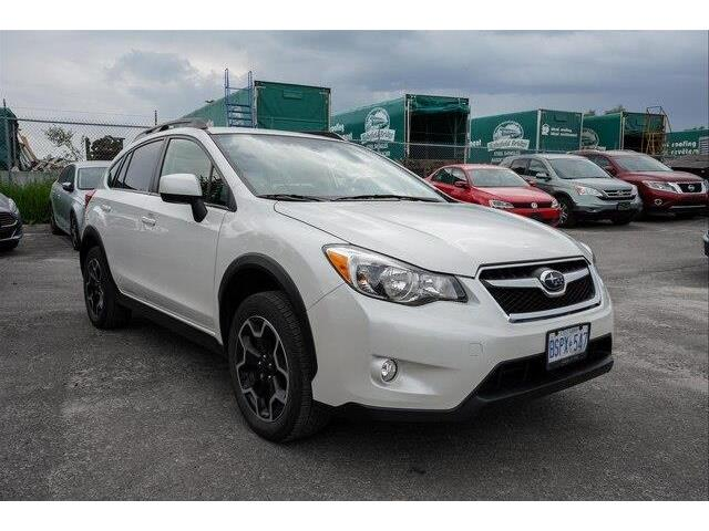 2013 Subaru XV Crosstrek  (Stk: P2109) in Ottawa - Image 7 of 22