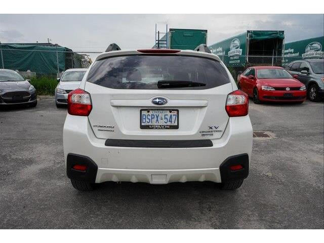 2013 Subaru XV Crosstrek  (Stk: P2109) in Ottawa - Image 21 of 22