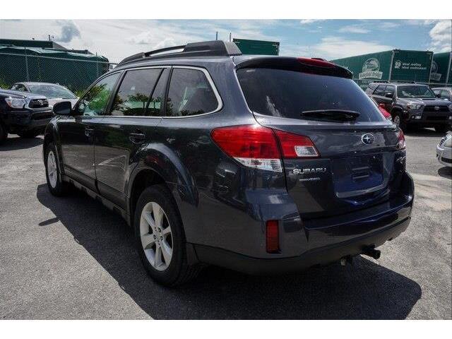 2014 Subaru Outback  (Stk: SK706A) in Ottawa - Image 4 of 20