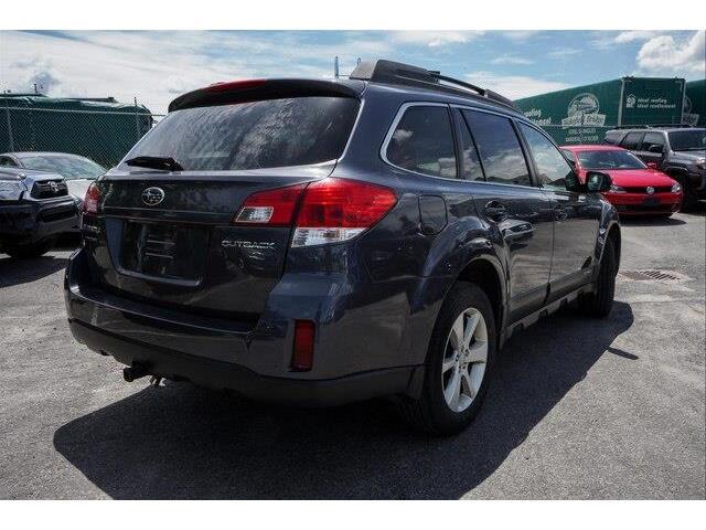 2014 Subaru Outback  (Stk: SK706A) in Ottawa - Image 5 of 20