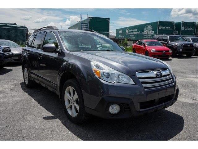 2014 Subaru Outback  (Stk: SK706A) in Ottawa - Image 6 of 20