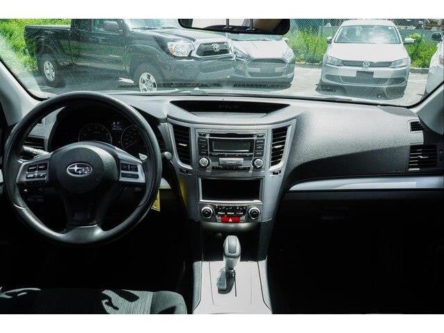 2014 Subaru Outback  (Stk: SK706A) in Ottawa - Image 7 of 20