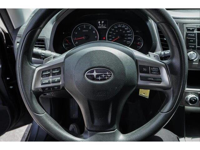 2014 Subaru Outback  (Stk: SK706A) in Ottawa - Image 8 of 20