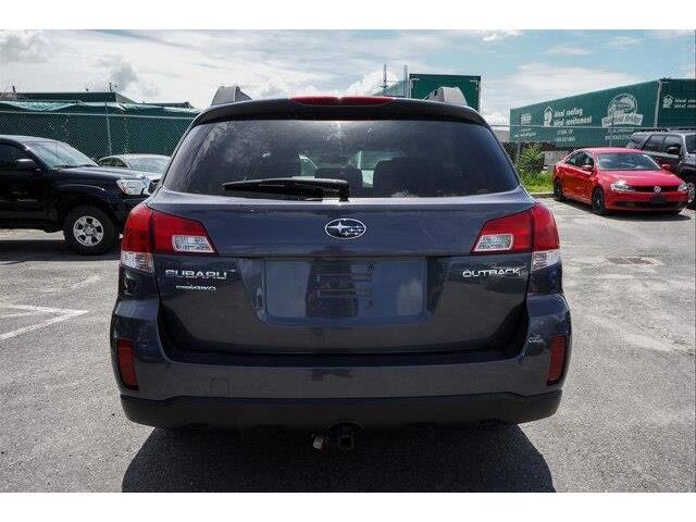 2014 Subaru Outback  (Stk: SK706A) in Ottawa - Image 18 of 20