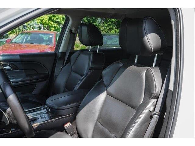 2012 Acura MDX Elite Package (Stk: SK444B) in Ottawa - Image 6 of 28