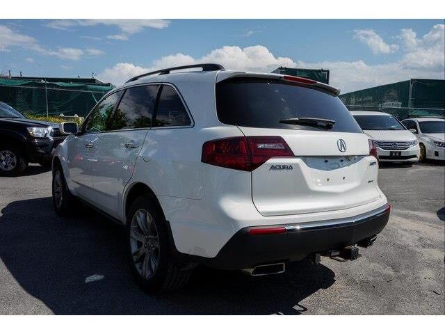2012 Acura MDX Elite Package (Stk: SK444B) in Ottawa - Image 7 of 28