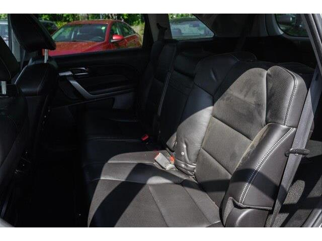 2012 Acura MDX Elite Package (Stk: SK444B) in Ottawa - Image 17 of 28