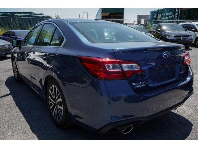 2019 Subaru Legacy 2.5i Touring (Stk: XK019) in Ottawa - Image 5 of 20