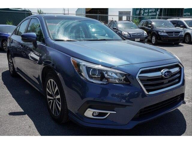 2019 Subaru Legacy 2.5i Touring (Stk: XK019) in Ottawa - Image 7 of 20