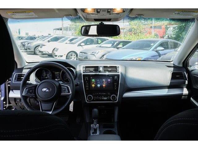 2019 Subaru Legacy 2.5i Touring (Stk: XK019) in Ottawa - Image 8 of 20