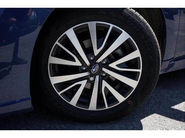 2019 Subaru Legacy 2.5i Touring (Stk: XK019) in Ottawa - Image 12 of 20