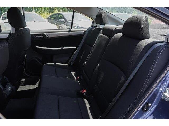 2019 Subaru Legacy 2.5i Touring (Stk: XK019) in Ottawa - Image 15 of 20