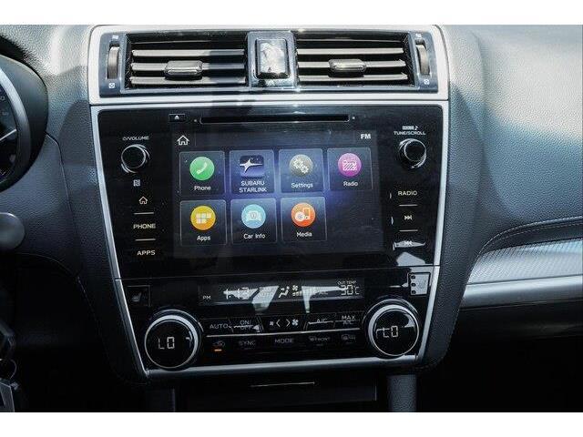 2019 Subaru Legacy 2.5i Touring (Stk: XK019) in Ottawa - Image 16 of 20
