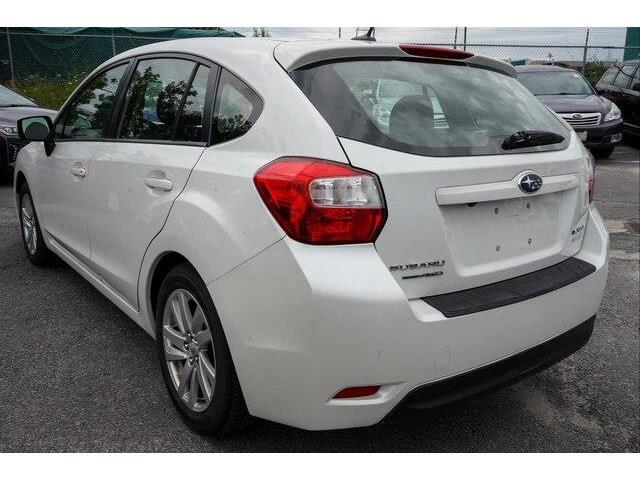2015 Subaru Impreza 2.0i (Stk: P2115) in Ottawa - Image 6 of 19
