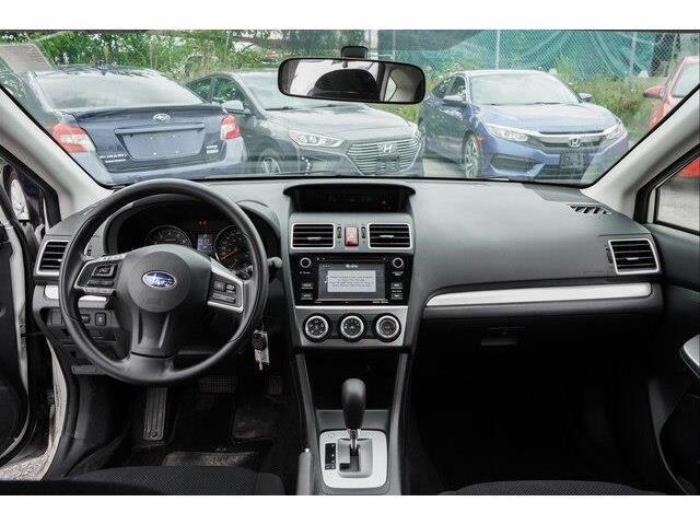 2015 Subaru Impreza 2.0i (Stk: P2115) in Ottawa - Image 7 of 19