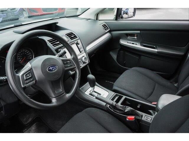 2015 Subaru Impreza 2.0i (Stk: P2115) in Ottawa - Image 13 of 19