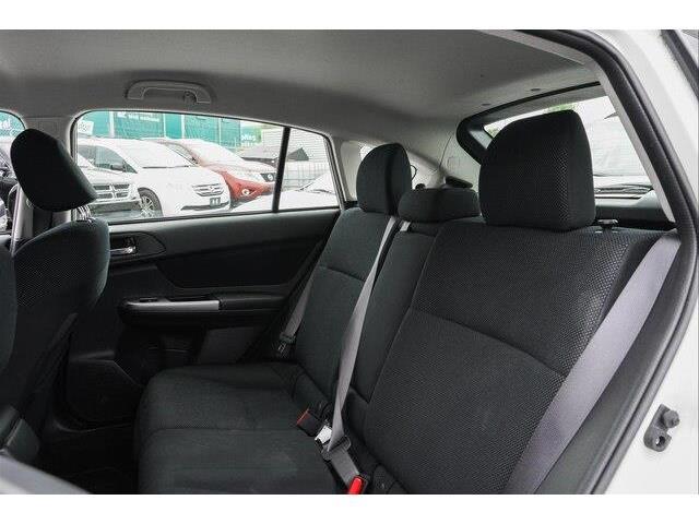 2015 Subaru Impreza 2.0i (Stk: P2115) in Ottawa - Image 14 of 19