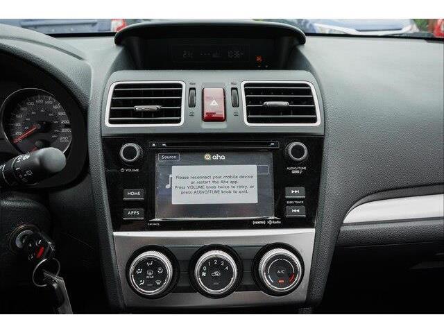 2015 Subaru Impreza 2.0i (Stk: P2115) in Ottawa - Image 15 of 19