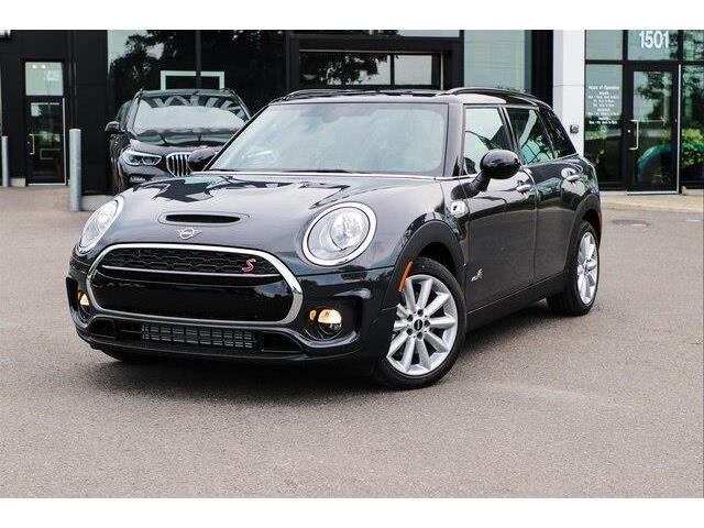 2019 MINI Clubman Cooper S (Stk: 3814) in Ottawa - Image 1 of 27