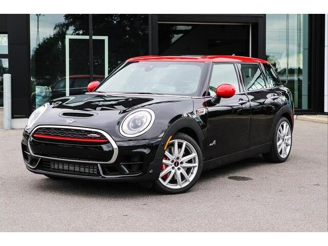 2019 MINI Clubman John Cooper Works (Stk: 3810) in Ottawa - Image 1 of 29