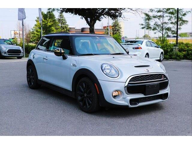 2018 MINI 3 Door Cooper S (Stk: P1683) in Ottawa - Image 6 of 21