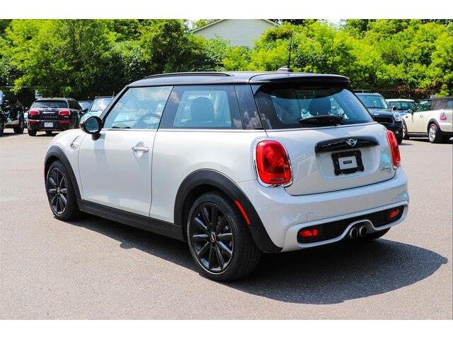 2018 MINI 3 Door Cooper S (Stk: P1683) in Ottawa - Image 8 of 21