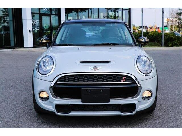 2018 MINI 3 Door Cooper S (Stk: P1683) in Ottawa - Image 15 of 21