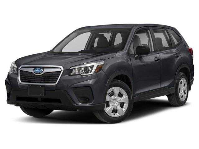2019 Subaru Forester 2.5i Convenience (Stk: 14968) in Thunder Bay - Image 1 of 9
