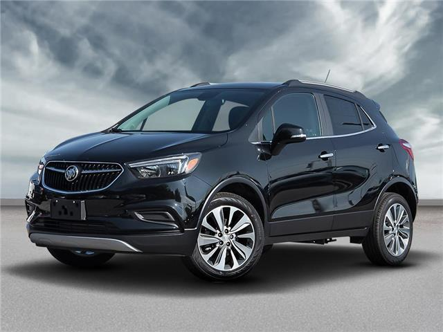 2019 Buick Encore Preferred (Stk: 9885535) in Scarborough - Image 1 of 11