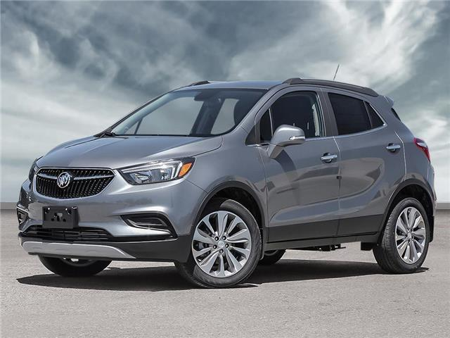 2019 Buick Encore Preferred (Stk: 9910177) in Scarborough - Image 1 of 23