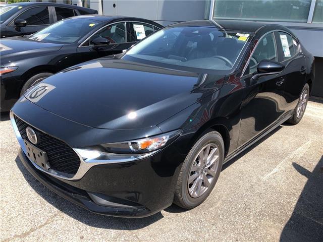 2019 Mazda Mazda3 GS (Stk: 81501) in Toronto - Image 1 of 5
