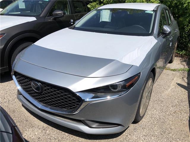 2019 Mazda Mazda3 GS (Stk: 81517) in Toronto - Image 2 of 5