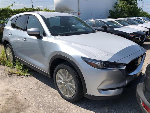 2019 Mazda CX-5 Signature (Stk: 81357) in Toronto - Image 2 of 5