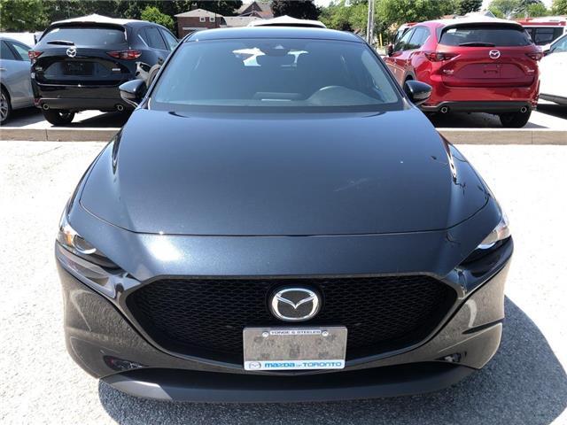 2019 Mazda Mazda3 Sport GS (Stk: 81568) in Toronto - Image 2 of 5