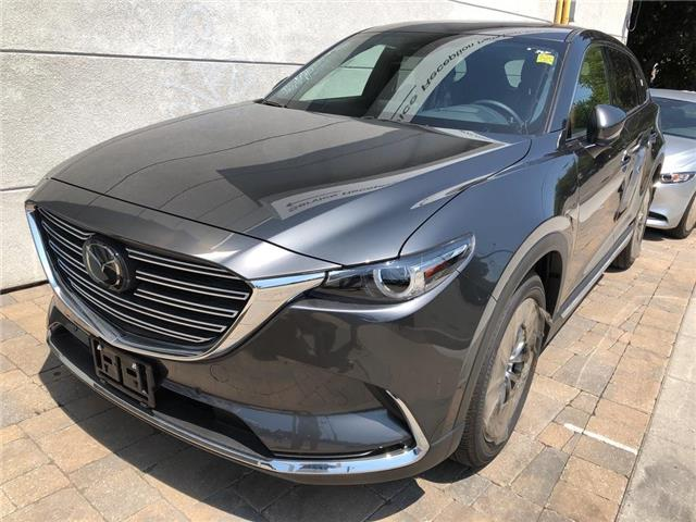 2019 Mazda CX-9 Signature (Stk: 81585) in Toronto - Image 1 of 5