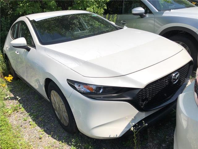 2019 Mazda Mazda3 Sport GX (Stk: 81592) in Toronto - Image 1 of 3