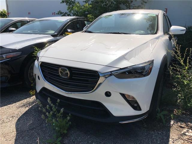 2019 Mazda CX-3 GT (Stk: 81210) in Toronto - Image 2 of 4