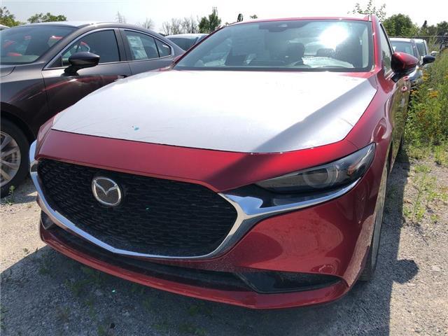 2019 Mazda Mazda3 GT (Stk: 81931) in Toronto - Image 2 of 5