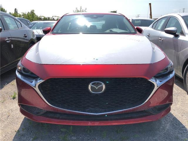 2019 Mazda Mazda3 GT (Stk: 81931) in Toronto - Image 3 of 5
