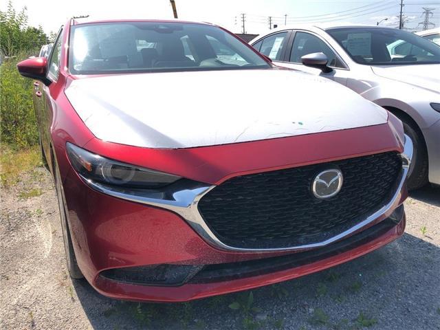 2019 Mazda Mazda3 GT (Stk: 81931) in Toronto - Image 4 of 5