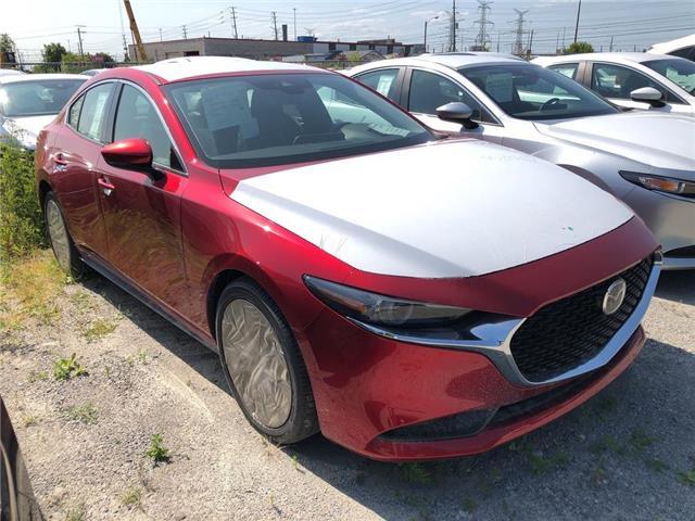 2019 Mazda Mazda3 GT (Stk: 81931) in Toronto - Image 5 of 5