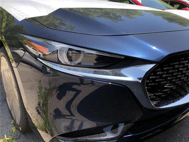 2019 Mazda Mazda3 GT (Stk: 82000) in Toronto - Image 4 of 5