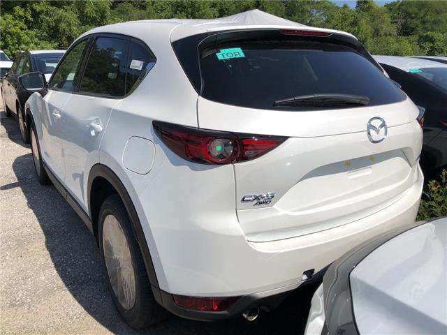2019 Mazda CX-5 GT w/Turbo (Stk: 82041) in Toronto - Image 3 of 5